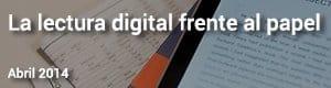 Foto de Ontología de la lectura digital frente al papel